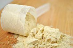 Whey Protein é um inibidor natural de apetite