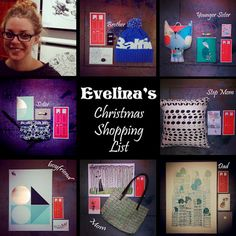 Evelina's Christmas