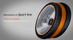 Hankook Tires of the Future