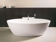 baignoire ilot beton de synthese latest baignoire choisir. Black Bedroom Furniture Sets. Home Design Ideas