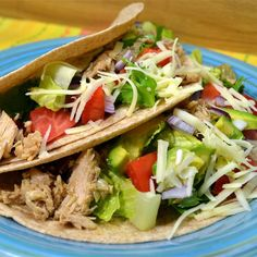 "Pork Carnitas | ""! I am a lover of legit, traditional Mexican food and this tasted as good as what I would find on the west coast."""