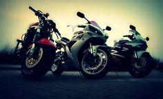 900RR & R1 & 954RR