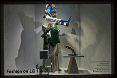 Liberty London spring windows 2013