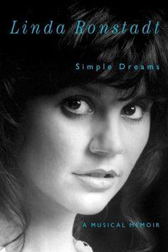 In Memoir, Linda Ronstadt Describes Her 'Simple Dreams' #NPRMusic #LindaRonstadt