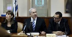 Netanyahu: Exclusion of Women in Public Spaces Threatens Fabric of Israeli Society After female passenger refuses to sit in back of bus, prime minister calls for protection of Israel's public spaces in order to 'maintain openness and safety for all citizens.'  Source on the political perspective on gender segregation in Israel