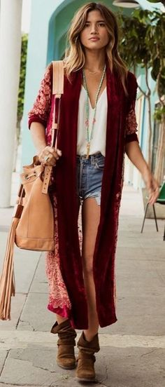 Gorgeous Summer Outfits Ideas 19