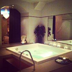 Jobba! Stockholms spa och hälsostudio  #spa #work