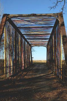 """""""Passage"""" - Forecast Public Art"""