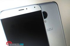 Meizu Pro 6 Design - Epoksite