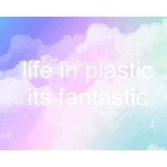 Cause I'm a Barbie Girl Sass Quotes, Barbie, Girly, Tumblr, Veronica, Pastels, Sassy, Happiness, Wisdom