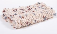 Knitted beige collar by artdcbydc on Etsy