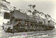 RENFE 'Confederación'