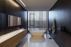 top salle de bains S House Israel Photo Amit Geron