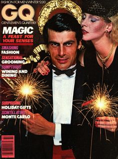 Gentlemen's Quarterly, Winter 1978