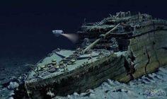 """رحلات بحرية لزيارة حطام سفينة تيتانيك على…: تواصل سفينة """"تيتانيك""""، أسر الجمهور العريض منذ قرن من الزمان، على الرغم من أنها تستقر على عمق 13…"""
