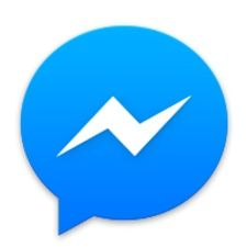 Instantly reach the people in your life—for free. Messenger is just like texting, but you Facebook Messenger, Whatsapp Messenger, Imo Messenger, Instant Messenger, Apps Android, Free Android, Android Gratis, App Log, Internet Network