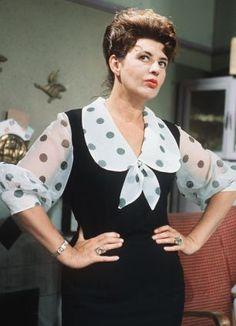 """Elsie Tanner of """"Coronation Street"""""""