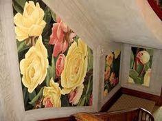 an alternative to wallpaper!