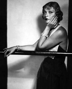 Anna Sten, early 1930s