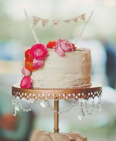 Intimate Boho Backyard Wedding: Jennie + Zach | Green Wedding Shoes Wedding Blog | Wedding Trends for Stylish + Creative Brides