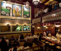 Best Holiday Restaurants in the U.S.: Toloache, New York City