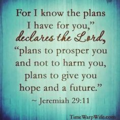 Beautiful scripture