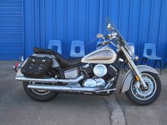 2003 #Yamaha #VStar 1100 #Motorcycles - #OklahomaCity, OK at #Geebo