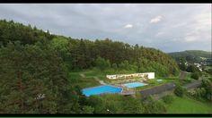 Camping Hinterland