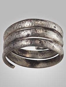 Viking Warriors Pinky Ring!