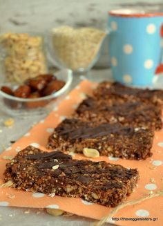 Cereal Bars, Healthy Eating, Snacks, Sweet, Desserts, Recipes, Food, Tailgate Desserts, Appetizers