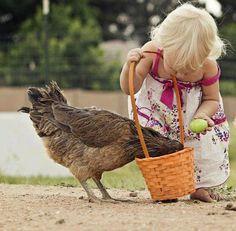 crianças e animais, animais e crianças. sempre uma linda combinação!!!