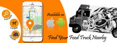 Locate food truck using real time data, order fromeveryday updatedmenu, and get driving directions. Use this FREE and very easy to use app to feed your hunger with the food that you love. Also, book the truck foryour next event.What's next….let's roll.