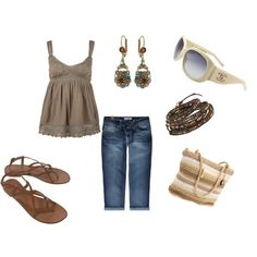 """""""Outfit"""" by mercuriopartyof3 on Polyvore"""