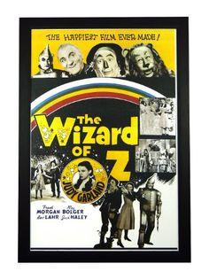 """wizard of oz doormat there's no place like home new 15""""x25"""