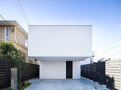 Wave House, Fujisawa, 2014 - APOLLO Architects
