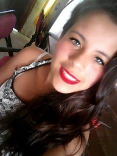 Linda como siempre@ soy lina