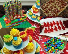 Show us your party – Jack's Lego birthday - http://babyology.com.au/featured-posts/show-us-your-party-jacks-lego-birthday.html