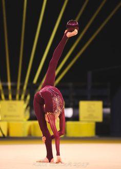 Olena Diachenko (Ukraine), Grand Prix (Kiev) 2017
