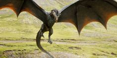 Game Of Thrones' Dragons Will Double In Size For Season 6 image