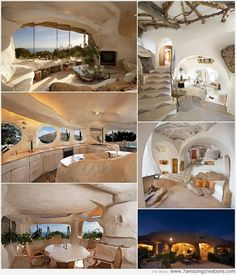 5 Unusual Home Designs that will Blow Your Mind