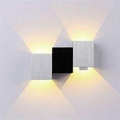 ICOCO Applique Murale Intérieur LED Moderne Lampe Carrée ... https://www.amazon.fr/dp/B01CZGQN84/ref=cm_sw_r_pi_dp_x_Jt29xb6GKZDJV