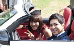 "The King 2 Hearts ~ ""Prince Lee Jae  Ha( Lee Seung Gi) & Kim Hang Ah  (Ha Ji Won)  ... One of my favorite K-Drama ""Couples"""