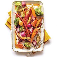 Make-Ahead Thanksgiving Recipes: Southern Giardiniera