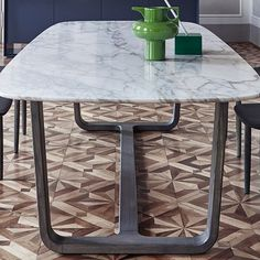 Bonaldo Medley Fixed Table