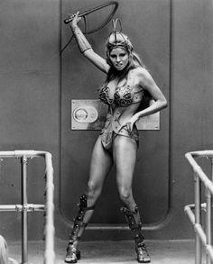 Female Fighters In Unreasonable Armor