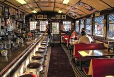 The Best Diners in Massachusetts