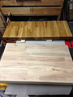 Creating a Cutting Board from Butcher Block Scrap - Old Town Home Pretty Good, Butcher Block Cutting Board, Old Town, Life Is Good, Diy And Crafts, Scrap, Create, Kitchen, Room