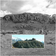 Edoras: Mount Potts / New Zealand****La Terre du Milieu, c'est ici. La saga cinématographique consacrée au Seigneur des Anneaux a été tournée dans les plus beaux paysages de Nouvelle-Zélande. Voici notre petit guide pour partir sur les traces de Bilbo le Hobbit…