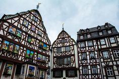 Ein Ausflug ins Moseltal: Bernkastel-Kues, Kröv & Traben-Trarbach | sunnyside2go