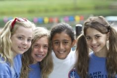 Cool post from the American Camp Association: 7 Reasons Why Your Middle Schooler Needs Camp. Summer camp gives them identity, friends, mentors and more